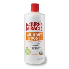 Petite image pour NM Laundry Boost Stain/Odor Additive 32oz