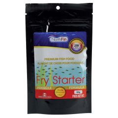Small image for NorhtFin \ Fry Starter 50g
