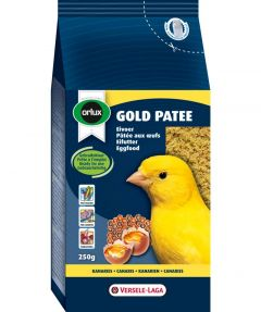 Small image for Orlux Gold Patee Canaries (250g)