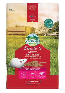 Large Image for Oxbow - Essentials - Adult Rat 3lb