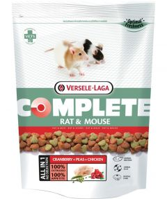 Small image for Complete Rat & Mouse (500g)