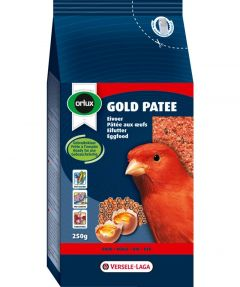 Small image for Orlux Gold Patee Canaries Red (250g)