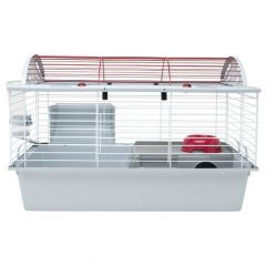 Small image for Living World Deluxe Habitat - Standard Size - 78 L x 48 W x 50 H cm (30.7 x 18.9 x 19.7 in)