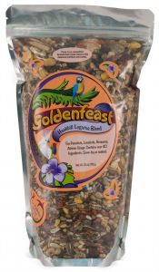 Petite image pour GOLDENFEAST SMALL HOOKBILL 25OZ