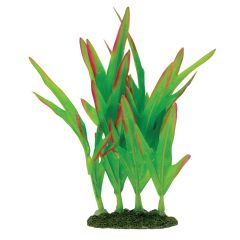 Small image for Marina Naturals Green Foreground Silk Plant - Small - 12.5 - 15 cm (5-6in)