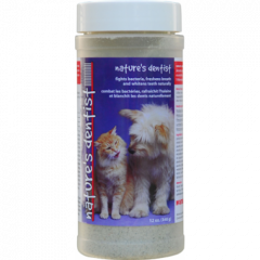Small image for Nature's Dentist 12oz - 340g
