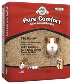 Small image for Oxbow - Pure Comfort Natural 54 L