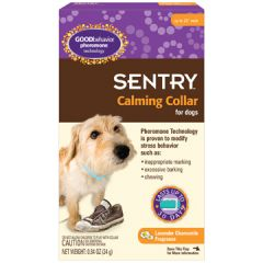 Large image for Sentry Calming Collar for Dogs