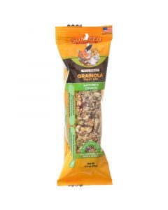 Petite image pour Sunseed \ VP Grainola \ Nature's Crunch 2.5oz