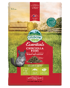 Grande image pour Oxbow - Essentials - Chinchilla 3lbs