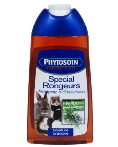 Petite image pour Phytosoin Shampooing Rongeurs 250 ml