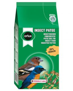 Grande image pour Orlux Insect Patee - Min. 25% d'insectes (200g)