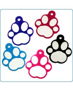 Petite image pour Patte Rouge / Red Paw